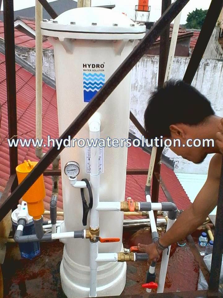 Filter Air di Bekasi