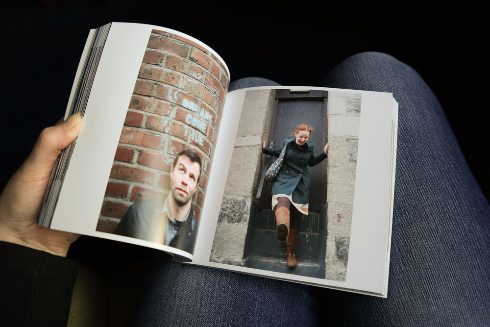 The Rooftops Annual Photobook 2014