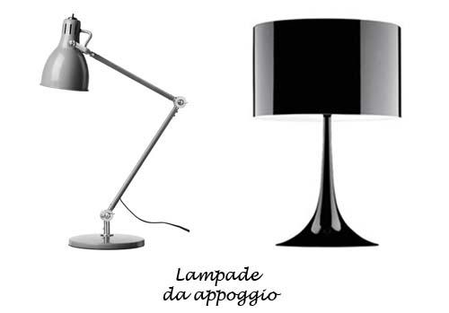 Lampade Classiche Per Comodini ~ Design Per La Casa & Idee Per Interni