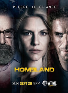Download - Homeland S03E01 - HDTV AVI + RMVB Legendado