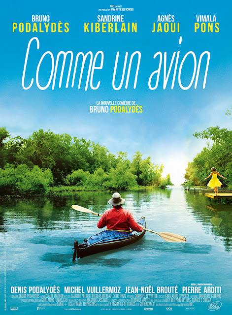 The Sweet Escape - Comme un avion  (2015) ταινιες online seires xrysoi greek subs