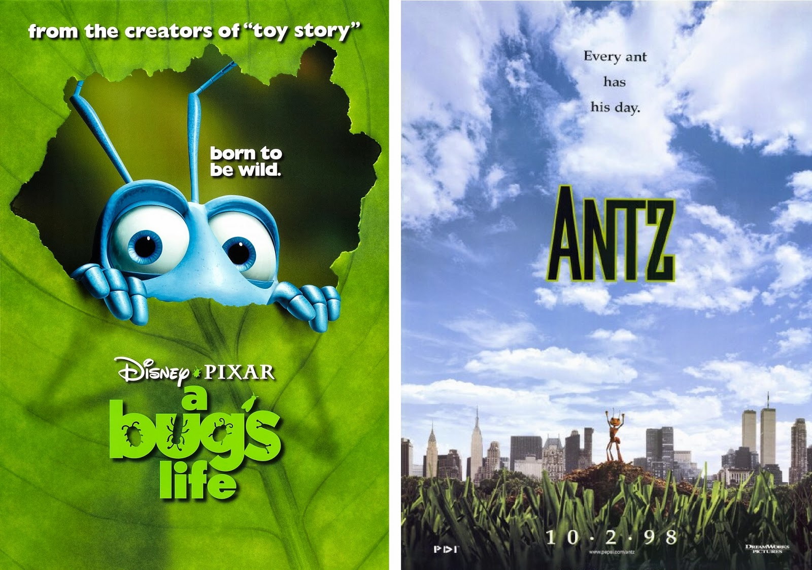 antz free movie