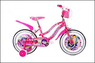 Harga Sepeda Anak Tricycle
