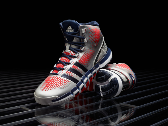 ADIDAS AND NBA STAR JOHN WALL UNVEIL CRAZYQUICK BASKETBALL SHOE
