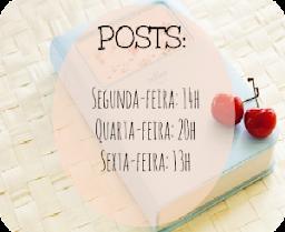 ♥ Posts