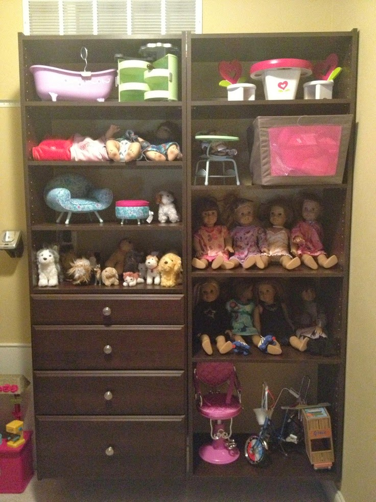 Her Obsession Errr My Obsession: Doll Storage U0026 Clothing Storage.
