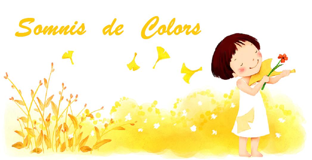 SOMNIS DE COLORS