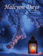 HalcyonDays - Issue 12
