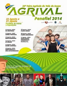 Agrival -Penafiel 2014