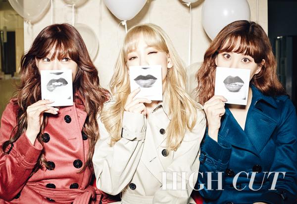 Girls' Generation-TaeTiSeo