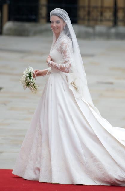 decoracao casamento kate middletonLouise Mattos Kate Middleton em