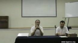 Νίκος Λυγερός - Η διαχρονικότητα του Ελληνισμού [Αλεξανδρούπολη 28-6-2012]