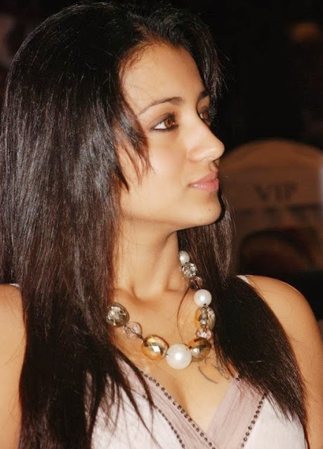 Trisha Latest Images Gallery