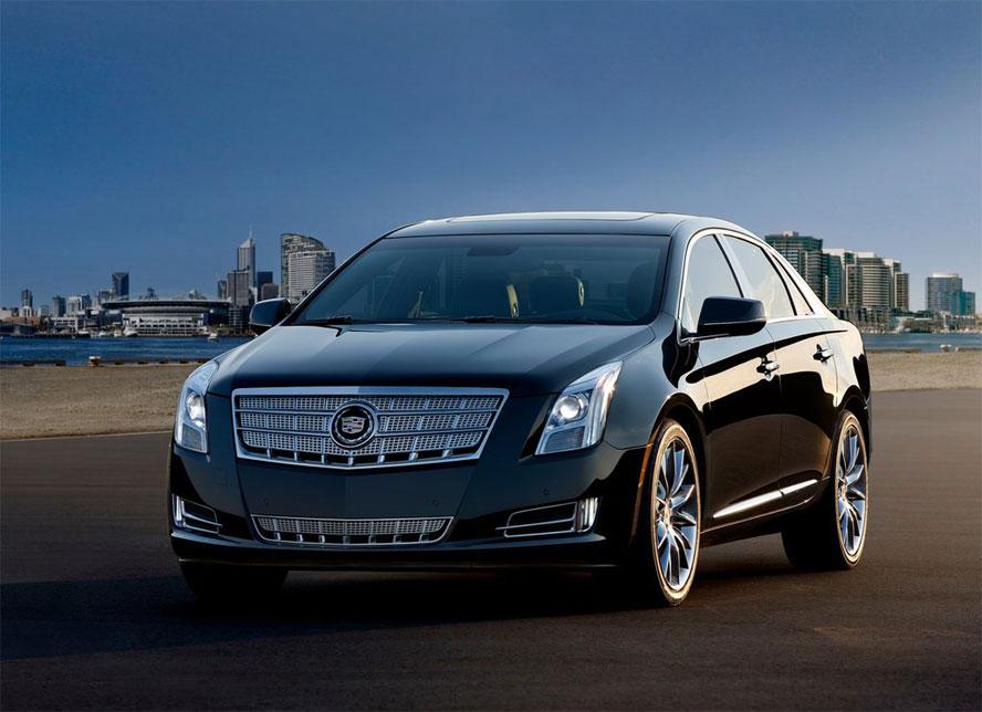 アメ車まとめブログ: Cadillac X...