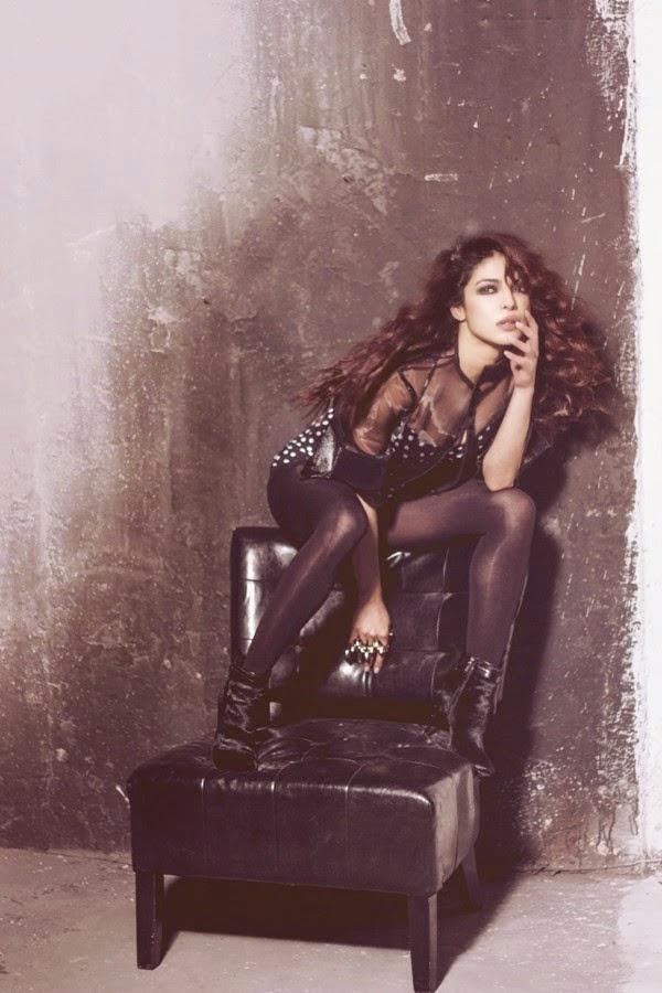 Priyanka Chopra Hot Body