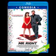 Mr Right (2015) BRRip 1080p Audio Dual Latino-Ingles