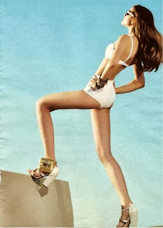 Barbara Palvin Bikini Pictures