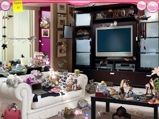 تحميل لعبه City Style البحث عن الأشياء المفقودة العاب بنات مجانا للكمبيوتر