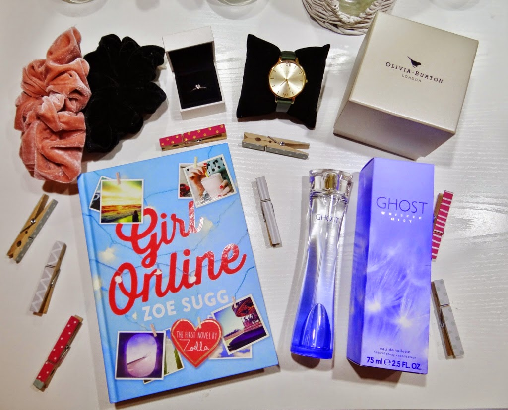valentines gift guide 2015