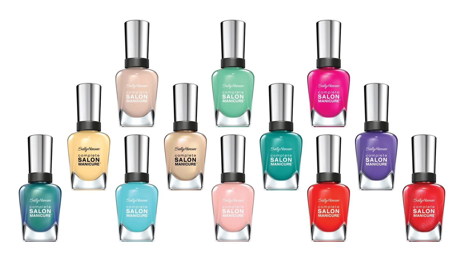 Nail polish color horoscope