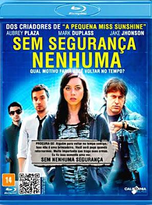 Filme Poster Sem Segurança Nenhuma BDRip XviD Dual Audio & RMVB Dublado