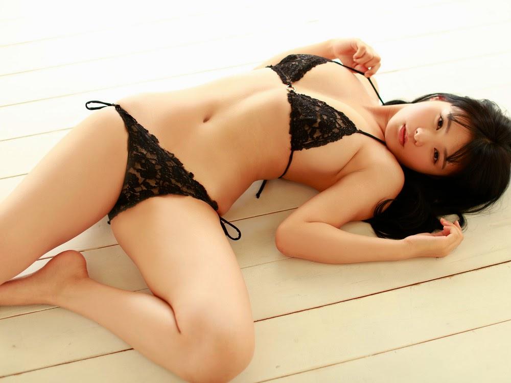 Bỏng mắt với Mizuki Hoshina 3