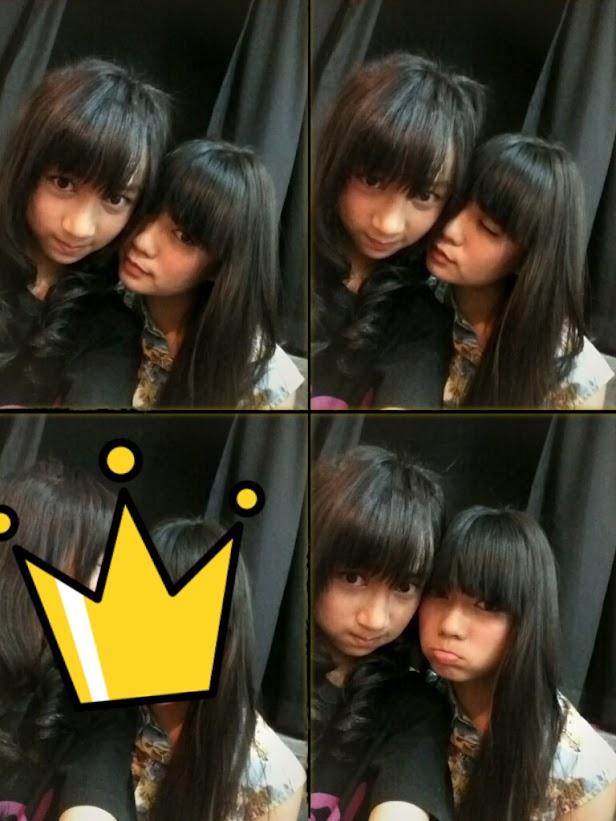 Foto Hot Ciuman JKT48