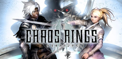 CHAOS RINGS v1.0.0