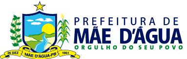 PORTAL MÃE D'ÁGUA
