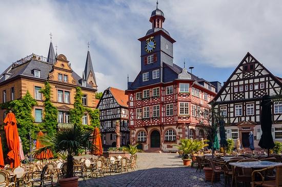 Heppenheim, Hessen