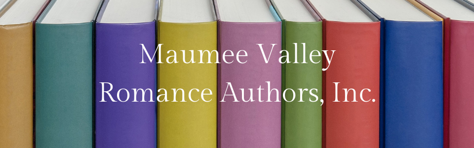 Maumee Valley Romance Authors Inc