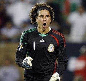 Europeos convocados contra Costa Rica
