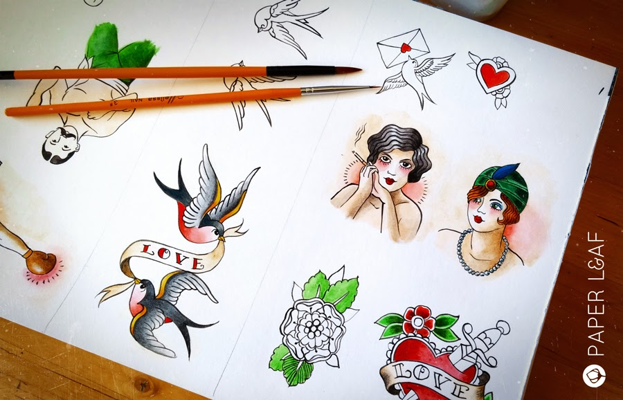 tattoo and work essay Tattoos in the work place essay sample tattoos are very popular they are the style now days there are a lot of people who have them there are also many people who want them.