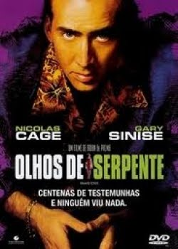 Download Olhos de Serpente Dublado DVDRip XviD