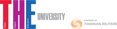 Thomson Reuters' Times Higher Education World University Rankings