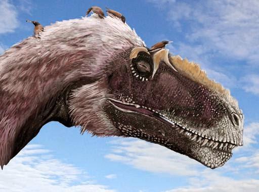 Los dinosaurios encogieron durante 50 millones de años para llegar a aves