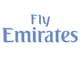 download Logo Fly Emirates Vector