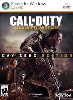 Call of Duty: Advanced Warfare – Day Zero Edition – PC