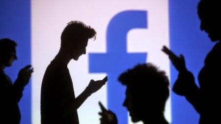 Banyak Negara Meminta Data Pengguna Facebook