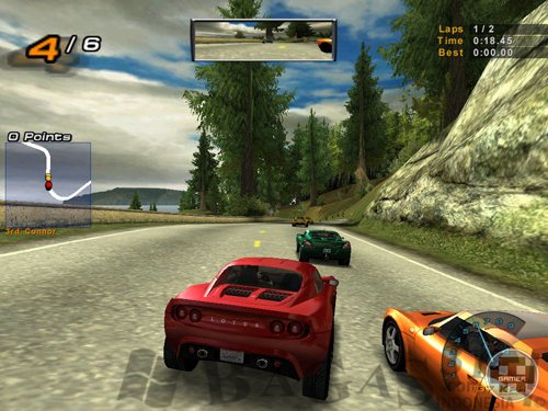 Need For Speed Hot Persuit 2 (RIP) 2