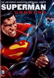 Superman: Unbound (2013) Online Latino