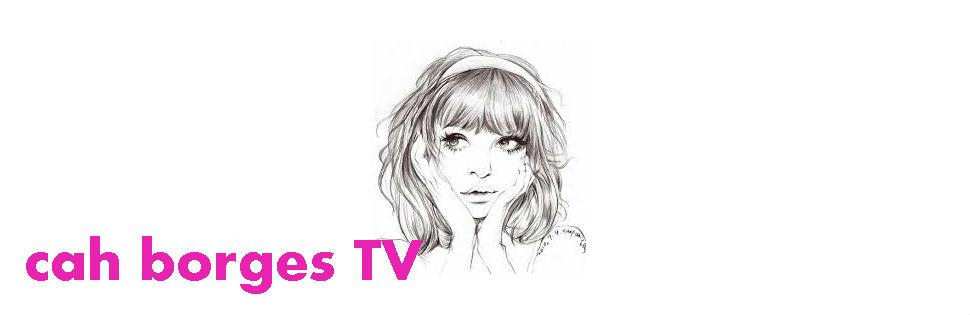 Cah Borges TV