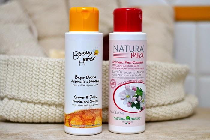 prodotti bellezza naturali