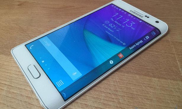 عشر مميزات تجعل هاتف Galaxy S6 أفضل من آيفون 6
