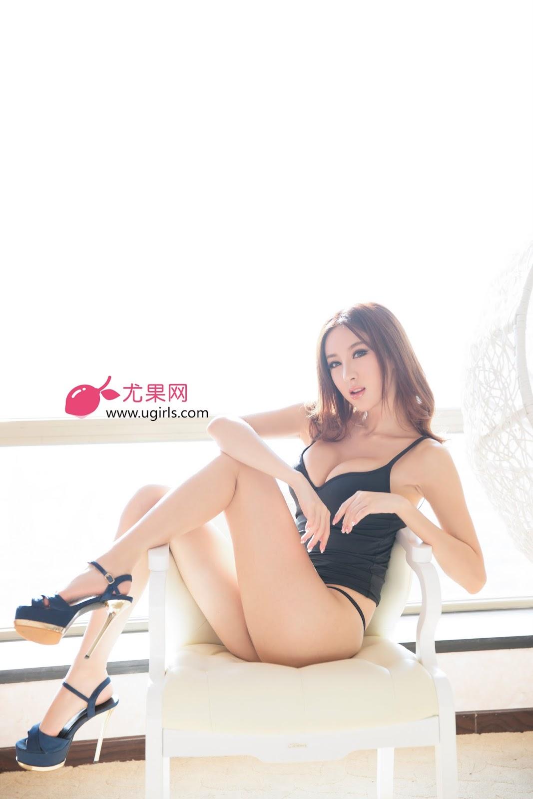 A14A6701 - Hot Photo UGIRLS NO.6 Nude Girl