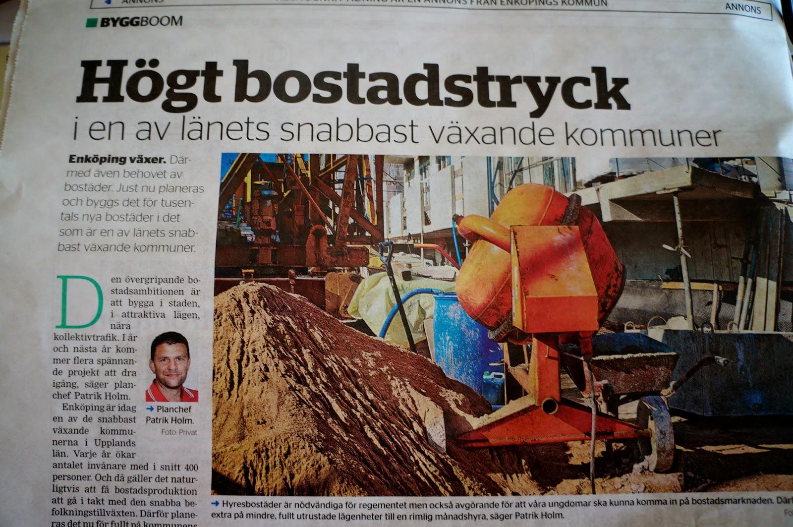 saga bio enköping