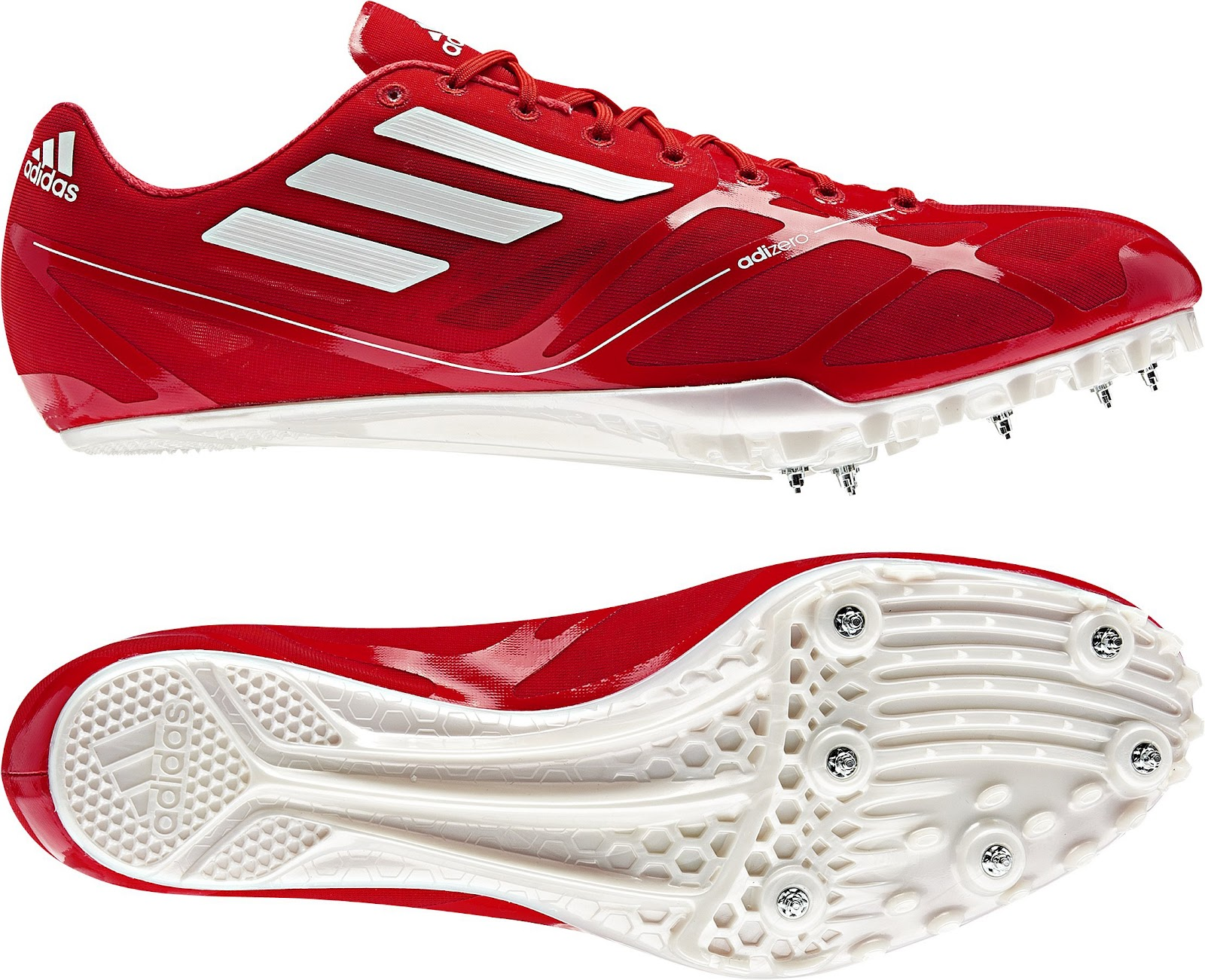 adidas track and field spikes 2012 | The Running Shoe Guru