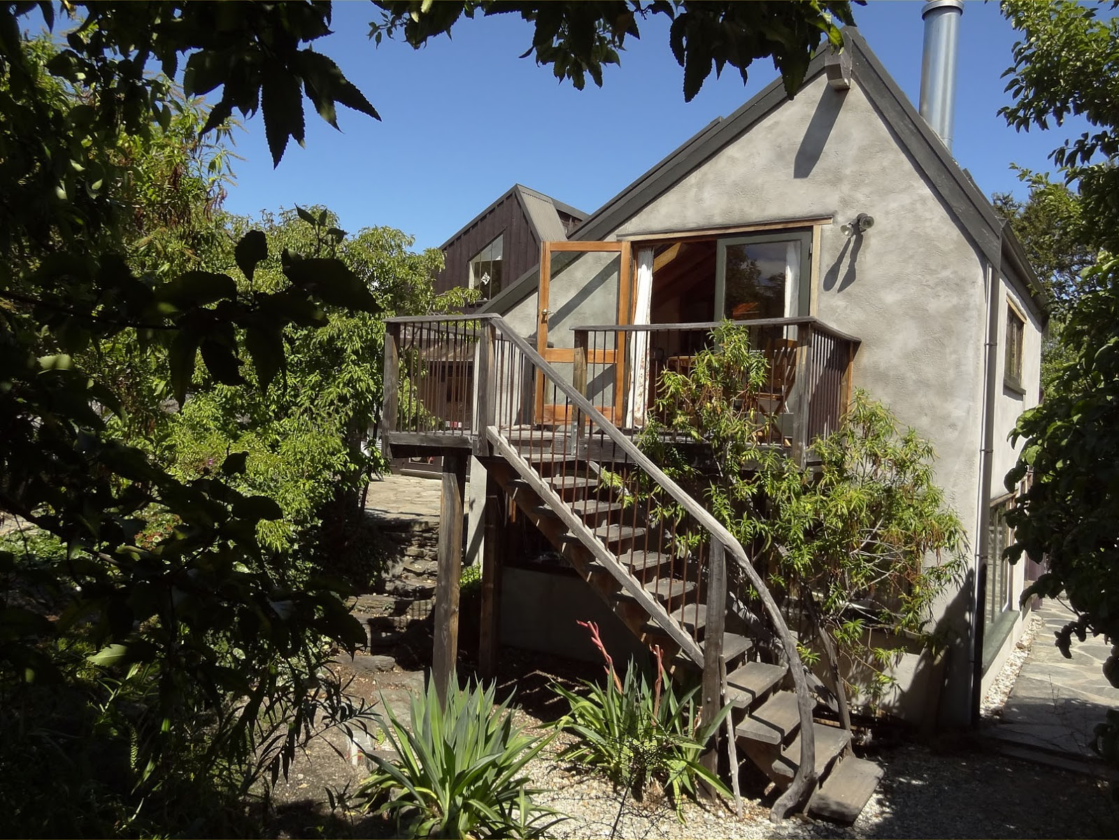 Proyecto NZ: La ciudad de la aventura