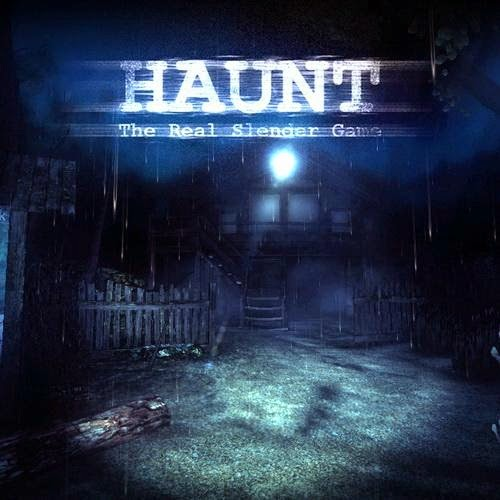 Haunt - The Real Slender Game