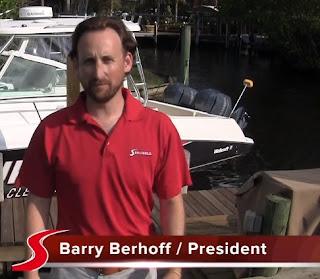 Barry Berhoff